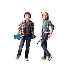 Lote De Ropa Americana Para Niños 10 Prendas Envio Gratis