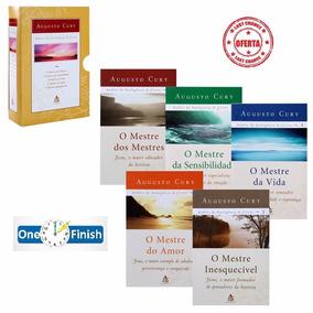 Box Coleção Análise Da Inteligência De Cristo - 5 Livros