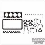 Jogo Junta Motor Van Sprinter Mwm 4.07tca 2.8 12v Diesel