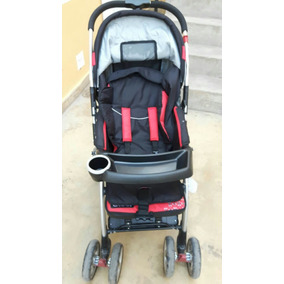 Coche Glee A70ts Travel System