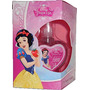 Perfume Infantil 30 Ml Cenicienta Bella Aurora Blancanieves