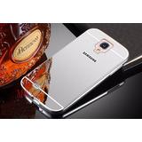 Case Bumper Metal Aluminio Samsung Galaxy S4 I9500 I9505