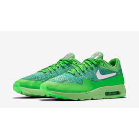 Zapatillas Nike Air Max 1 One Ultra Flyknit Womens 6.5 Usa