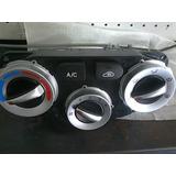 Mando Control De Aire Acondicionado Hyundai Accent 2008
