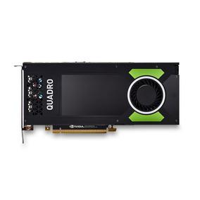 Placa De Video Pny Nvidia Quadro P4000 8gb Ddr5 Stock Gtia