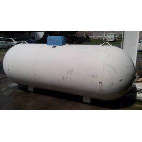 Tanque Estacionario Tatsa De 1000 Lts. Usado
