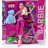 Set De Barbie