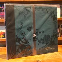 Radiohead A Moon Shaped Pool 2 Vinilos 2 Cd Edicion Libro