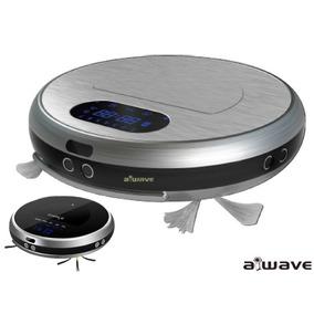 Robot Inteligente Aiwave Aspiradora Esteriliza Uv Barre Msi