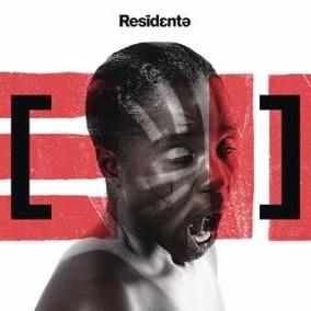 Residente ( René Perez - Calle 13) Cd Sellado
