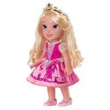 Boneca Minha Primeira Princesa Disney - Aurora Bela Adormeci