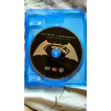 Dvd Batman V Superman ( No Es Copia)