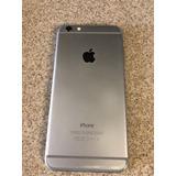 Iphone 6 Plus 128 Gb Usado