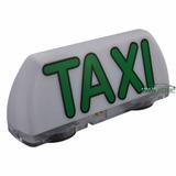 Luminoso De Taxi Led