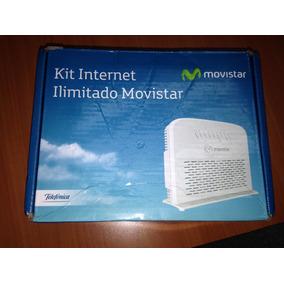 Modem Router Wifi Movistar Mitrastar