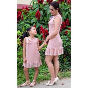 Vestidos para madre e hija iguales para fiesta