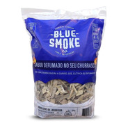 Lenha Para Defumar Laranjeira Woods Chips 1kg