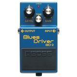 Pedal De Efecto Boss Bd-2 Blues Driver