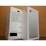 Promoção Iphone 7 Apple 32gb Prateado 4g Tela 4.7 Retina 4g