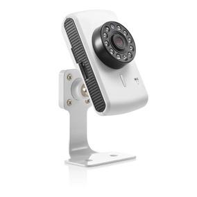 Câmera Ip Wifi 1.0mp Plug And Play - Se137 - Multilaser