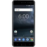 Nokia 6 Ta Gb Negro, Dual Sim, 5.5 \, Gsm Unlocked Modelo I