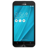 Smartphone Asus Zenfone Go Azul 3g Tela 5.0 Android 5.1,