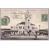 Belo Horizonte - Estação Da Estrada De Ferro - 19101723