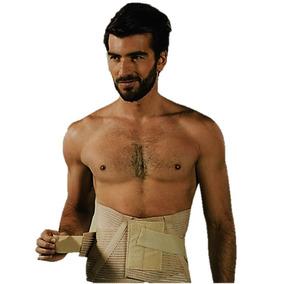 Faja Sacrolumbar Postoperatoria Ortopedica Ajustabl Frederic