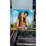 Cd Trilha Novela Prova De Amor / Record