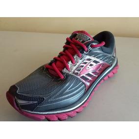 Zapatos Brooks Glycerin 14 Para Dama