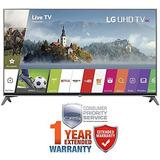 Lg 55 Pulgadas Super Uhd 4k Hdr Smart Led Tv 2017 Modelo (5