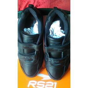 Rs21 Nuevo Modelos Colegiales Para - Zapatos Deportivos de Hombre en ... d2933acd7ee5d