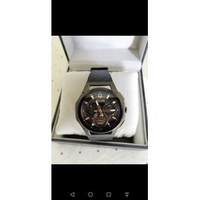 f92a6674ff9 Relogios Bulova Em Titanium Usados - Relógio Masculino