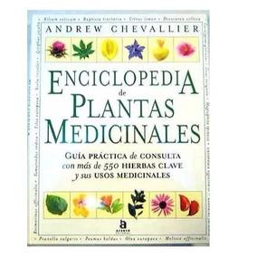 Enciclopedia De Las Plantas Medicinales - Pdf