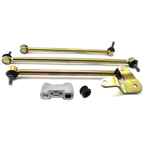 Kit Hastes Do Trambulador Tempra 2.0 8v E 16v 92/99