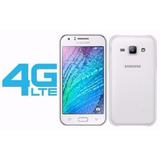 Celular Samsung Galaxy J1 Ace 4g Libre Garantia - La Plata
