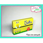 10 Caixa Kit Kat Tag Personalizados Aplique Festa Abelhinha