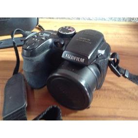 Camara Semiprofesional Fujifilm Finepix S1500