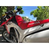 Honda Crf 250 L K&n Yoshimura Led Protaper (no Tornado Xtz)