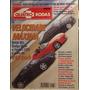 Revista Quatro Rodas 418 Mai/95 . Logus M3 Picape-corsa (a)