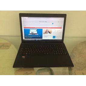 Notebook Asus X55u - Usado