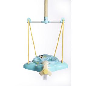 Jumper Saltarin Hamaca Minnie Disney Bebe Regulable 1305