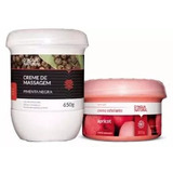 Pimenta Negra 650g + Esfoliante Forte 300g Dagua Natural