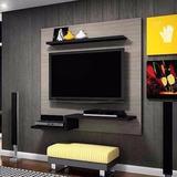 Mueble Para Tv De 32 Centro De Entretenimiento Modelo Ss