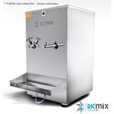 Bebedouro Industrial 20 Litros Inox
