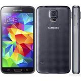 Samsung Galaxy S5 16gb Caja Sellada Grado A Negro