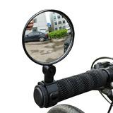 Espejo Ajustable Bicicleta Reflector Retrovisor Ciclismo
