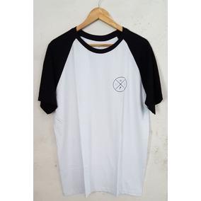 33d71c1d51 Camiseta De Surf Laut Clothing Co. Pack Com 3 Peças - Calçados ...