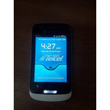 Alcatel One Touch 918a Telcel Barato Con Detalle Refaccion