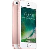 Iphone Apple Se 16gb Lacrado Garantia 1 Ano +2 Brindes